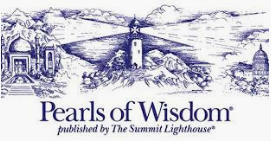 Summit Lighthouse Pearls of Wisdom